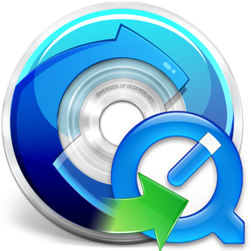 MacX Free Rip DVD to QuickTime for Mac
