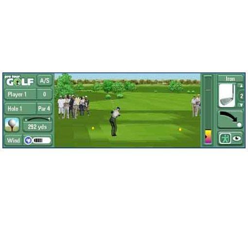 ProTour Golf