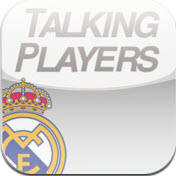 Real Madrid Talking Players