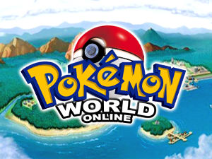 Pokemon World Online 1.79