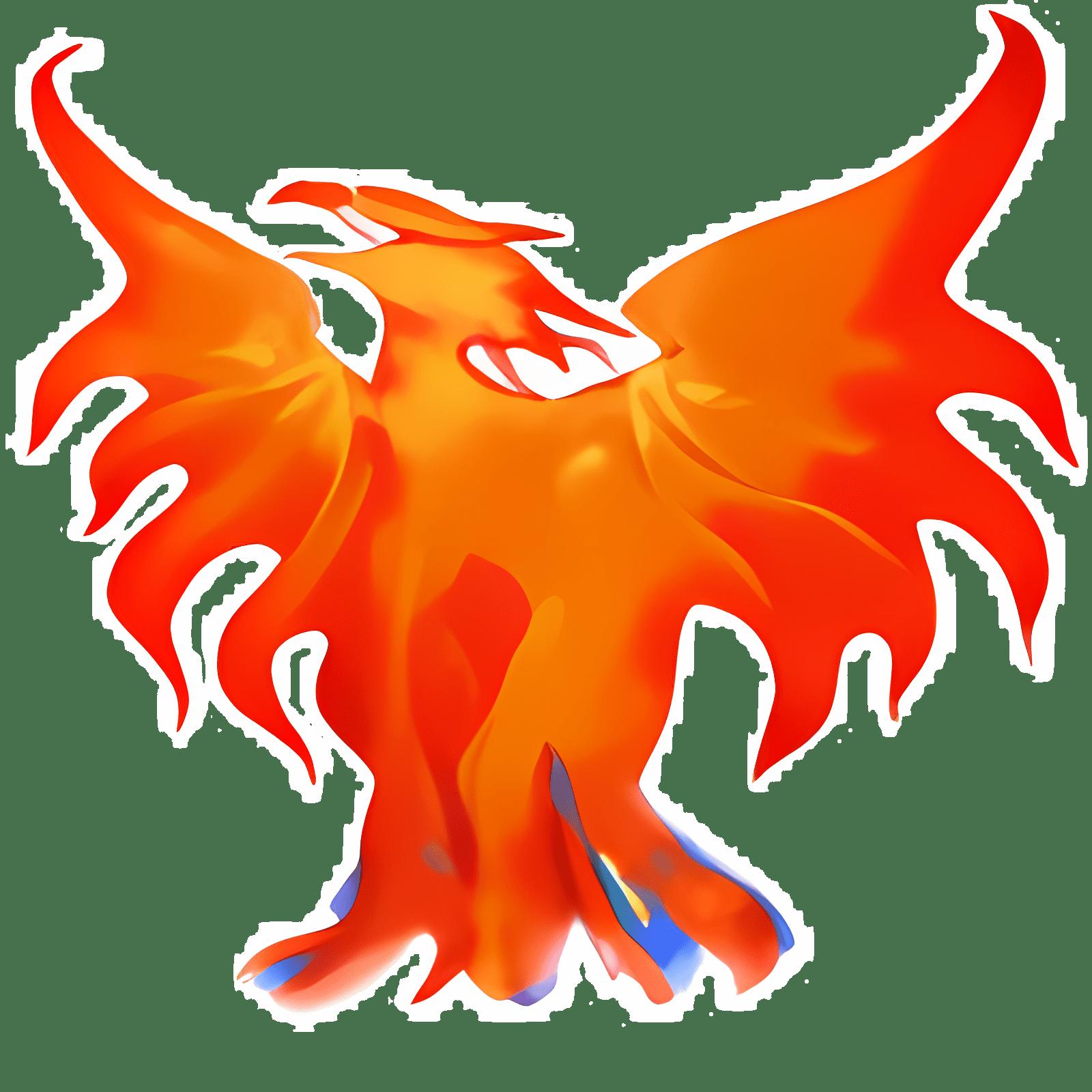 Megafenix Reloaded