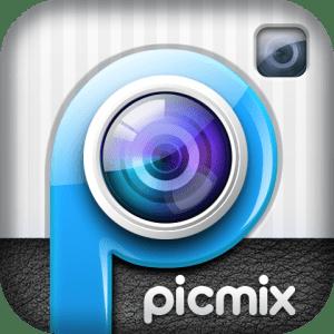 PicMix 1.0 para BlackBerry 10