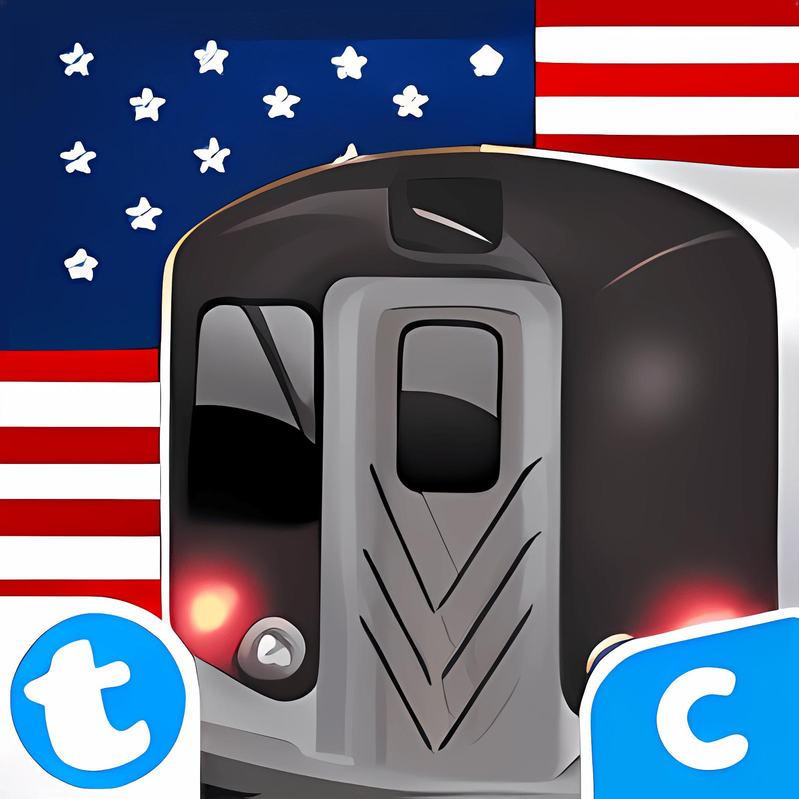 New York Subway Simulator