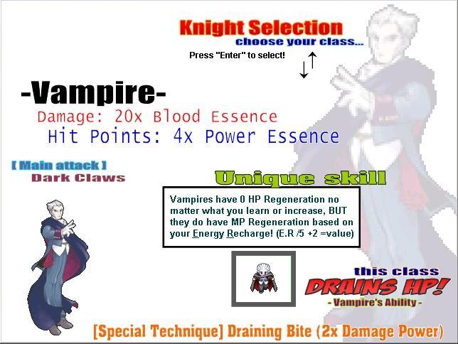 Soul Knights RPG