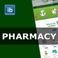 Theme Premium Pharmacy EU 1.1.0
