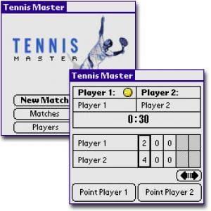 TennisMaster