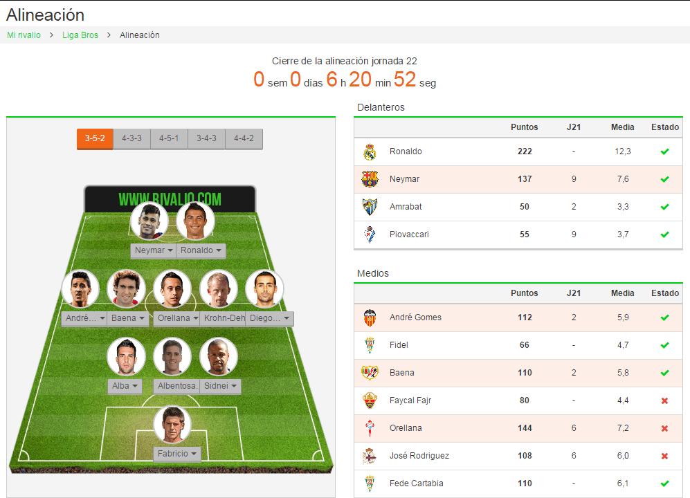 Rivalio.com