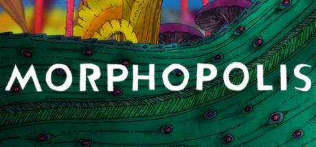 Morphopolis 2016