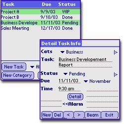 Task List Manager