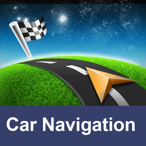 Car Navigation: Maps & Traffic