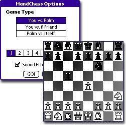 HandChess II