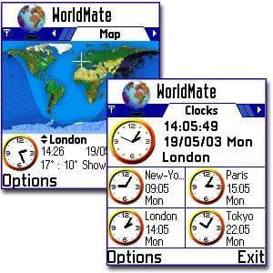 WorldMate 2005