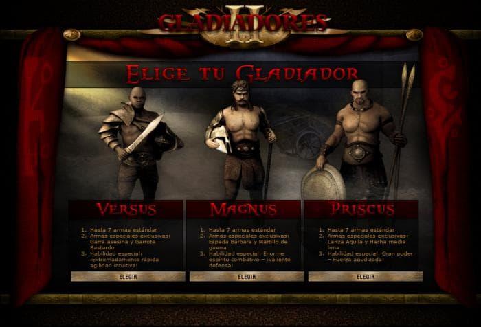 Gladiatori II