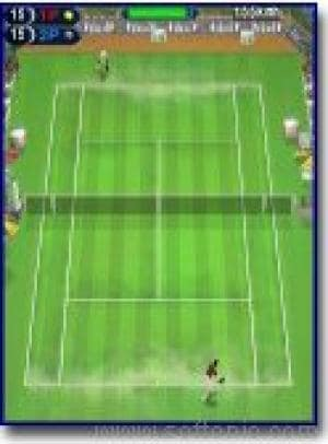 VT Pocket Tennis