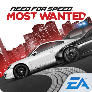 Ir a  Need for Speed Most Wanted