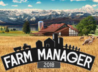 Farm Manager 2018 1.0