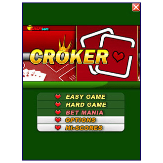 CrazySoft Croker