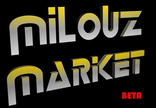 Milouz Market