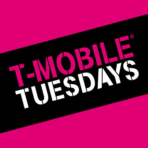 T-Mobile Tuesdays 3.2.0