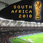 South Africa 2010 - World Cup