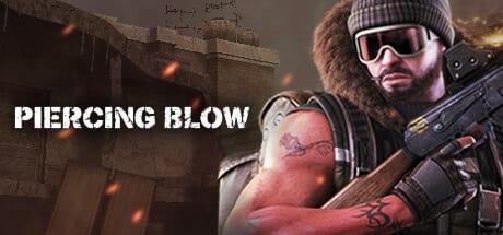Piercing Blow