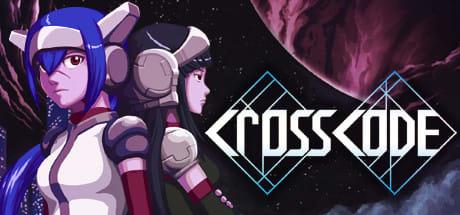 CrossCode 2016