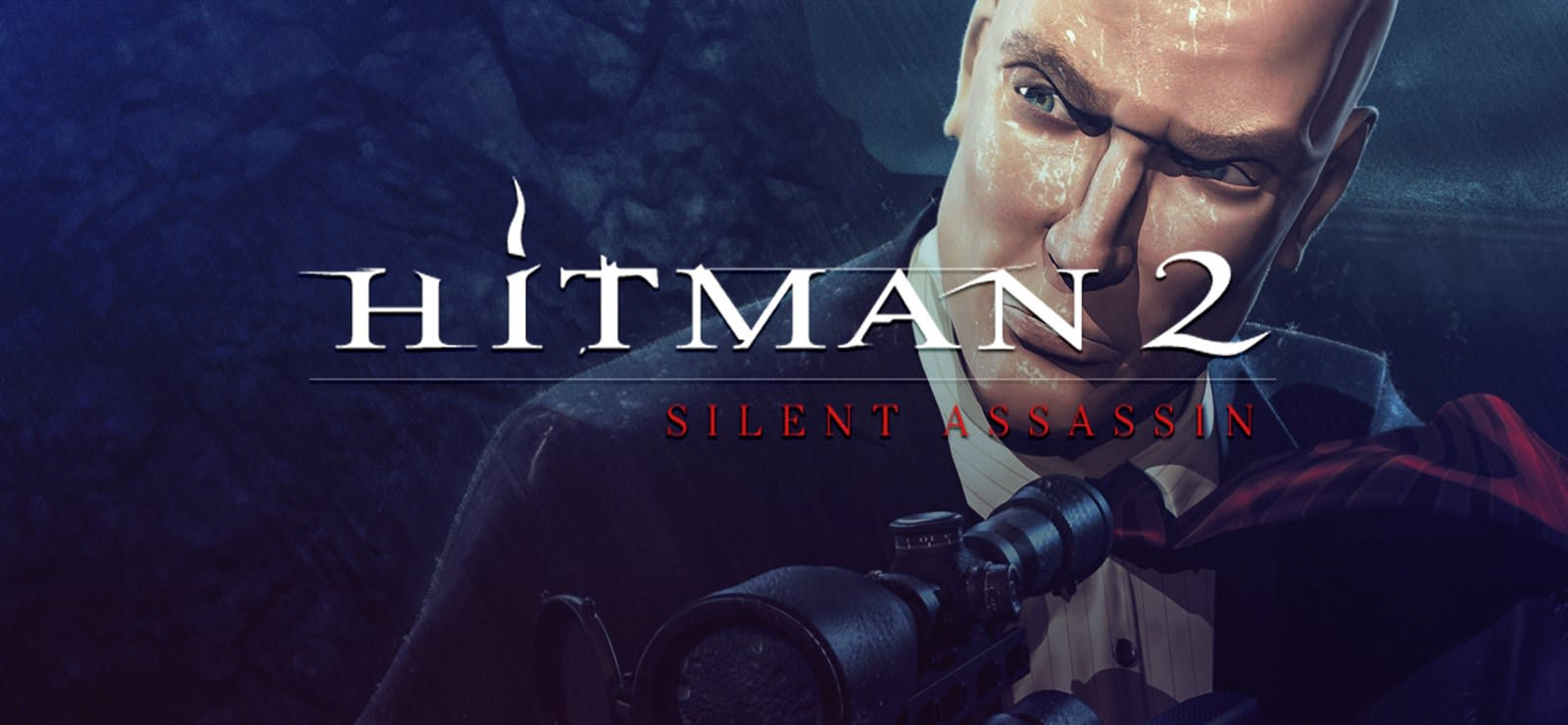 Hitman 2: Silent Assassin varies-with-device