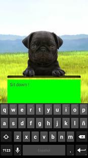 Traductor para Perros