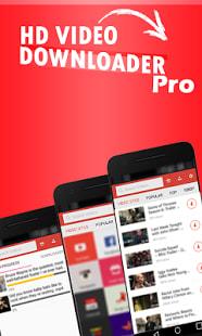 Download All Video Downloader HD