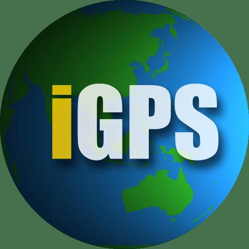 iGPS 2.3.0