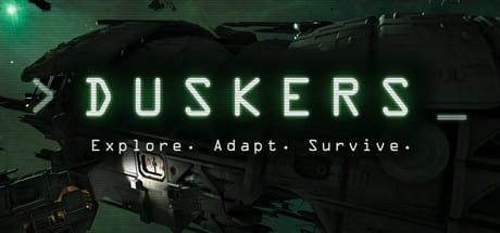 Duskers 2016