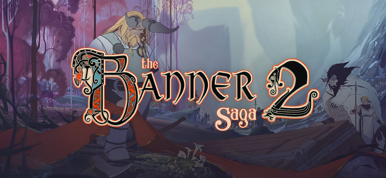 The Banner Saga 2 varies-with-device