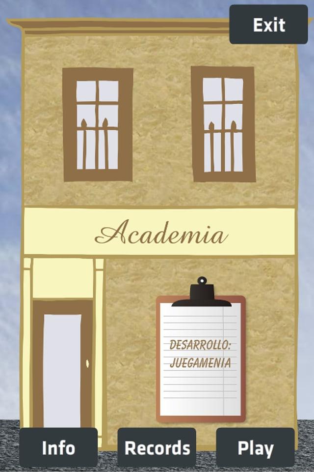 AcademiaJuegamenia