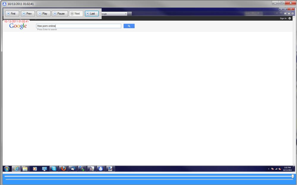 Desktop Shark Keylogger And Pc Monitoring Download