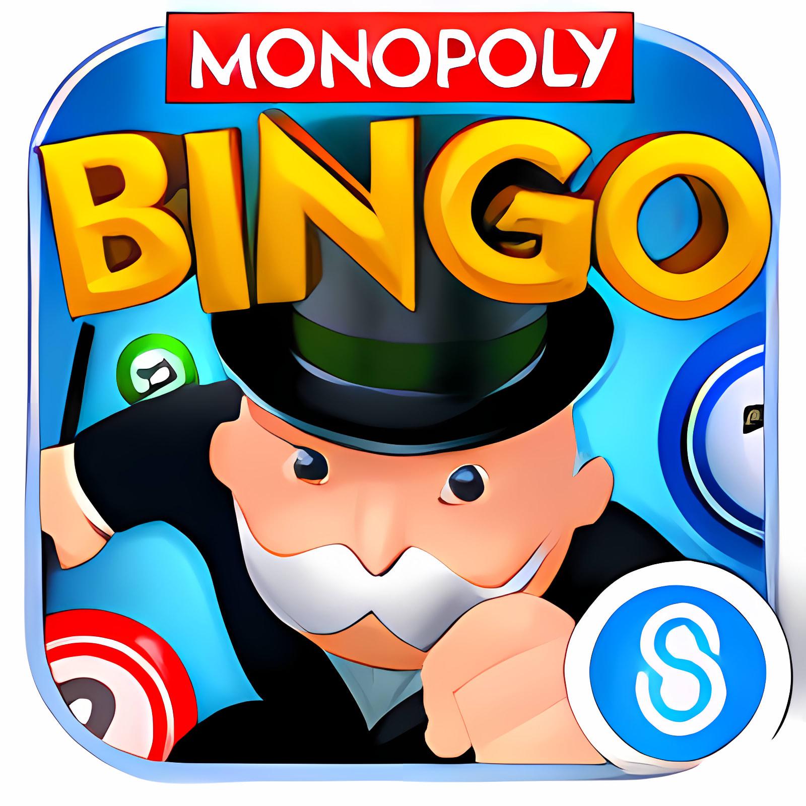 MONOPOLY Bingo! 1.7.8