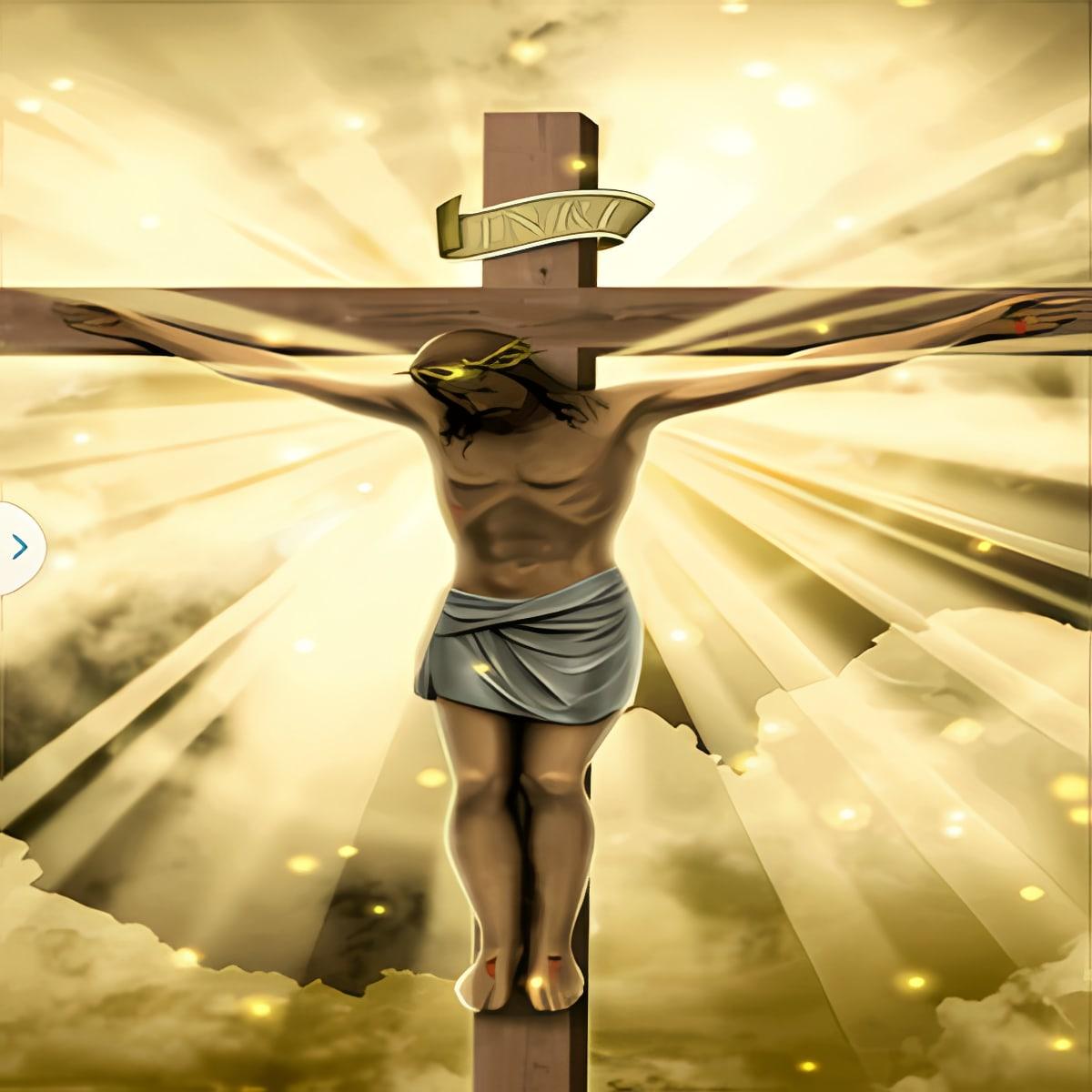 Jesucristo Nuestro Salvador 1