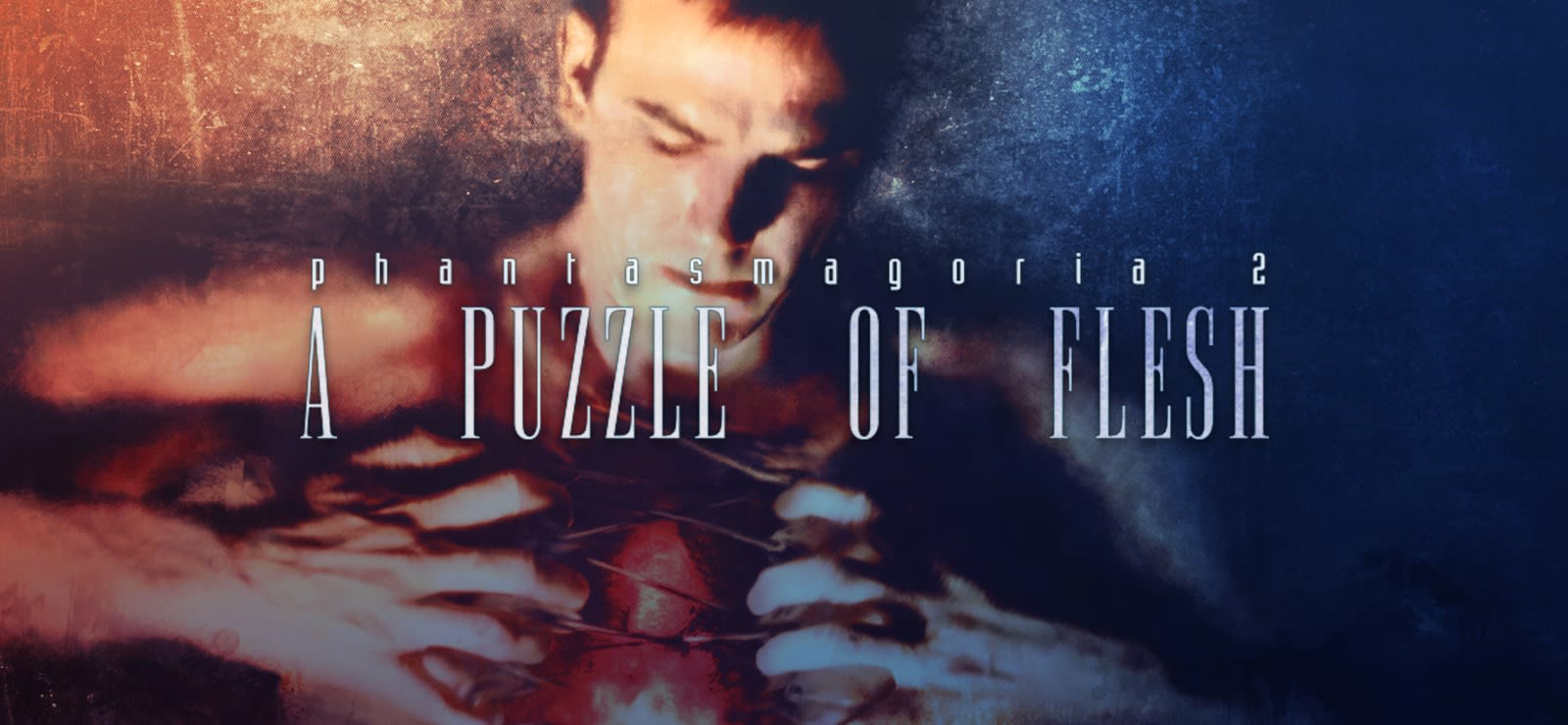 Phantasmagoria 2: A Puzzle Of Flesh