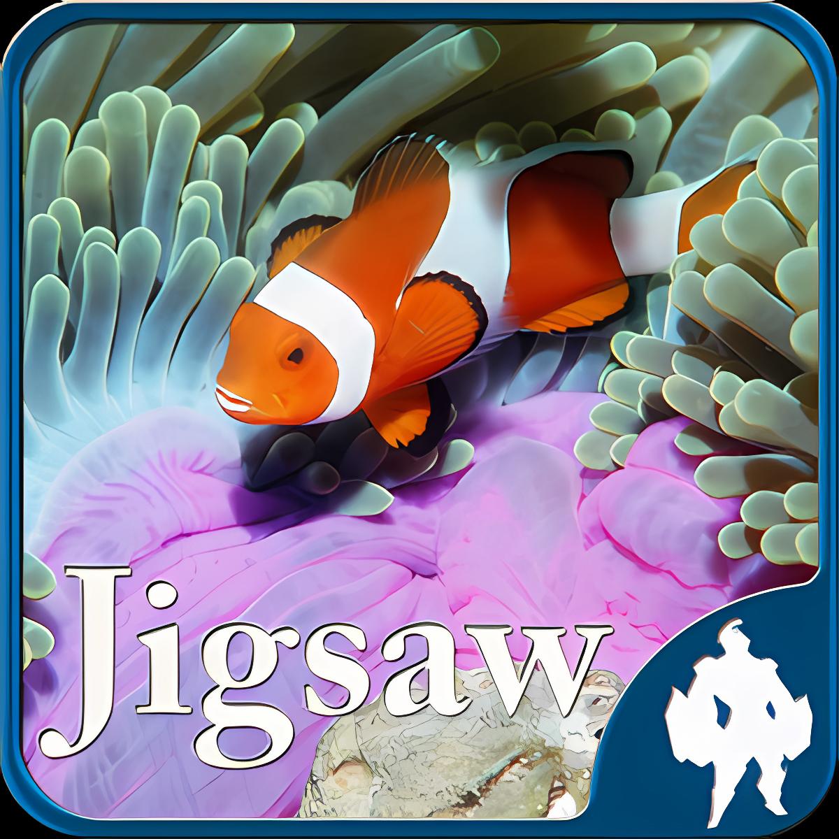 Sea Life Jigsaw Puzzles 1.6.5