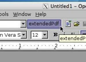 extendedPDF
