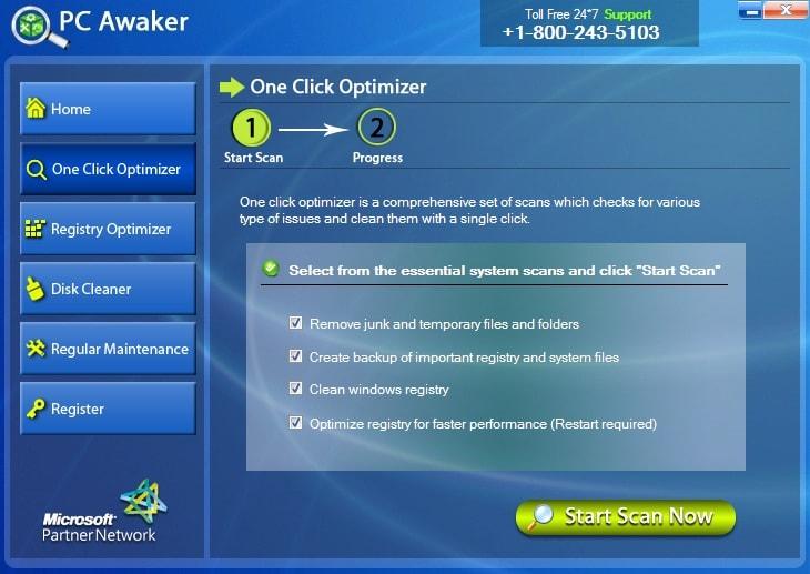 PcAwaker