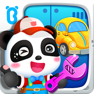 Little Panda's Auto Repair Shop 8.13.00.00