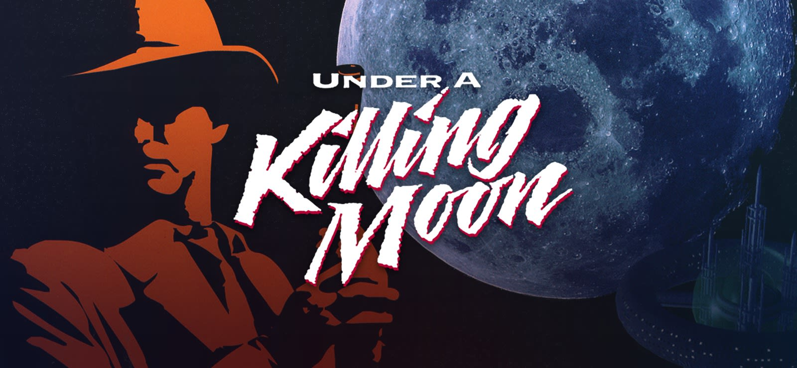 Tex Murphy: Under A Killing Moon varies-with-device