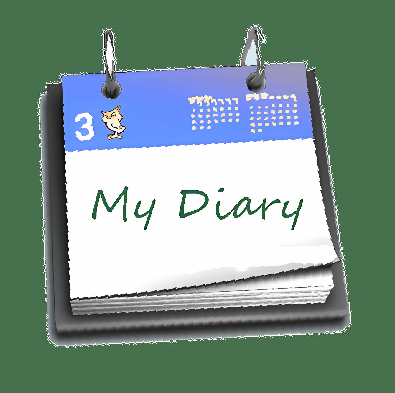 My Diary Profesional