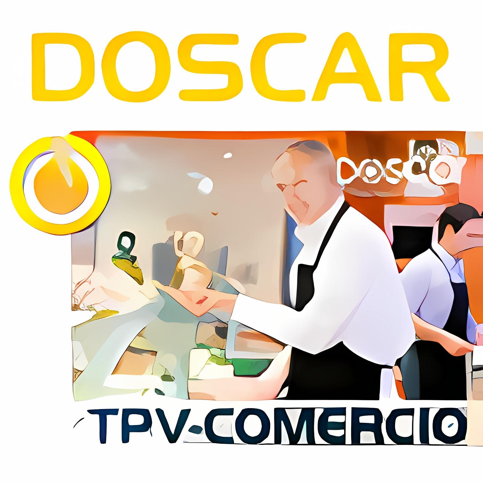 Doscar TPV Comercio