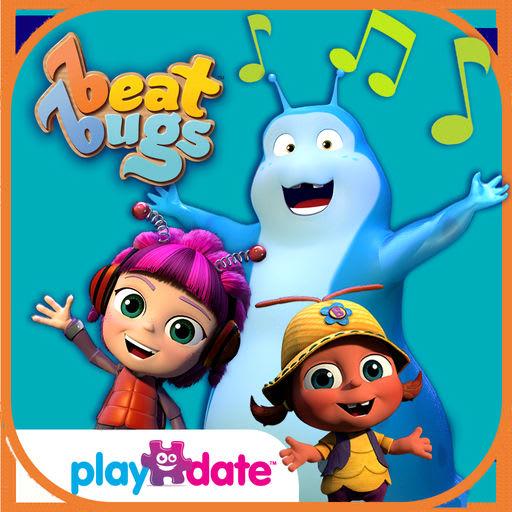 Beat Bugs: Sing-Along 1.0