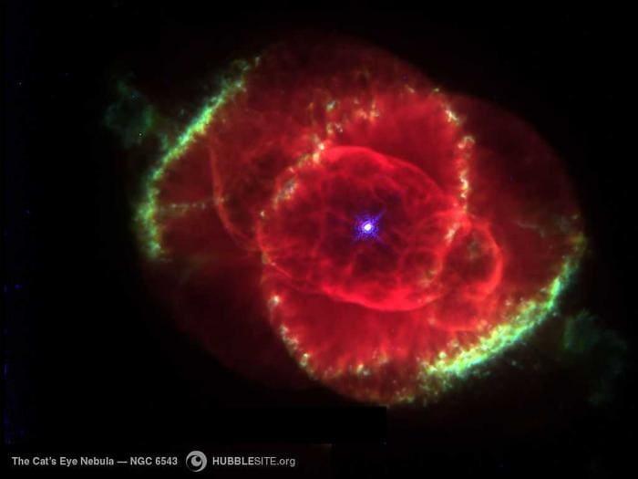 Free Hubble Screensaver