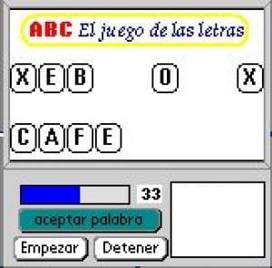 ABC - El juego de las letras