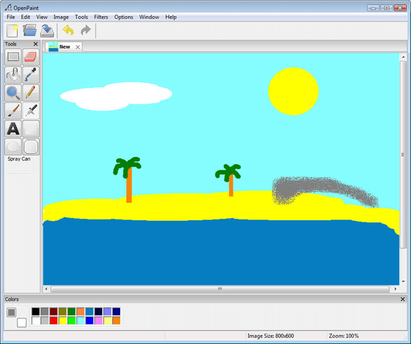 Download microsoft paint for windows xp for Microsoft paint download