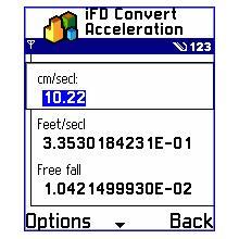 iFD Convert