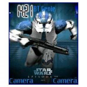 Clone Trooper v2
